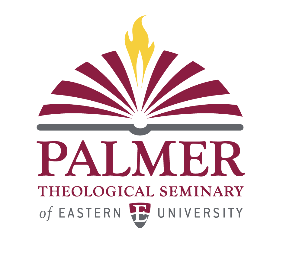 Palmer Stacked Logo